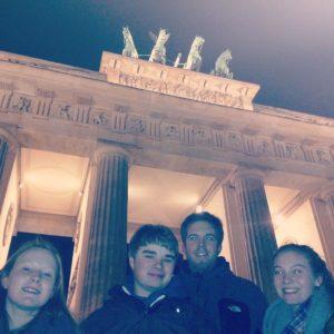 In Berlin besuchten wir im Deutschen Historischen Museum eine Sonderausstellunghellip