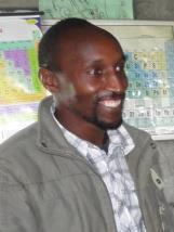 Samuel Bakari